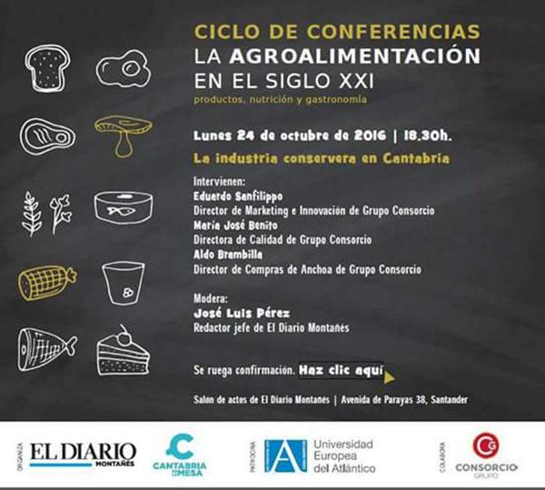 conferencias_agroalimentacion