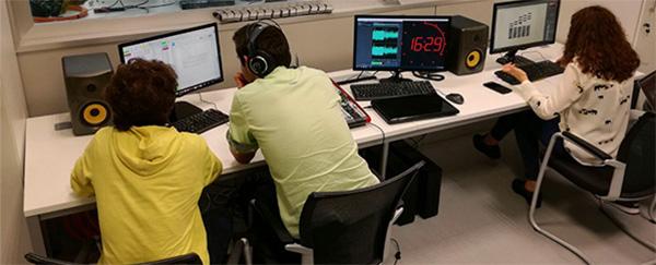 Comienza la nueva temporada de UNEATLANTICO Radio (UNERadio)