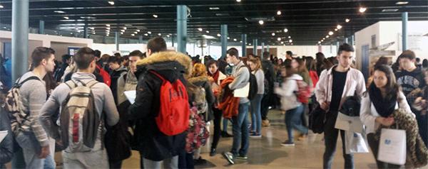 UNEATLANTICO recorrerá 10 ciudades españolas con la Feria Unitour
