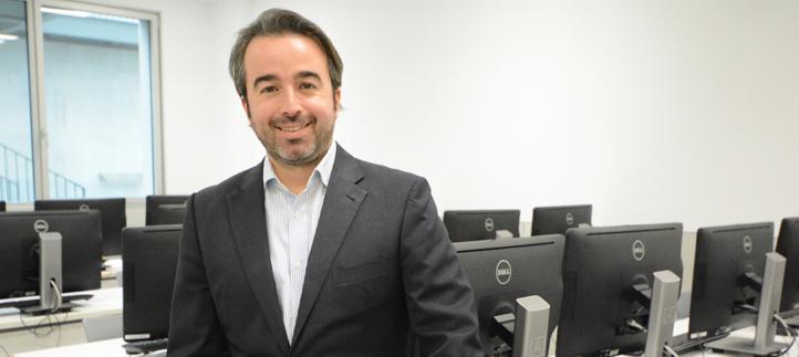 Entrevistamos al profesor Juan Luis Vidal y hablamos sobre problemas tecnológicos y empresariales