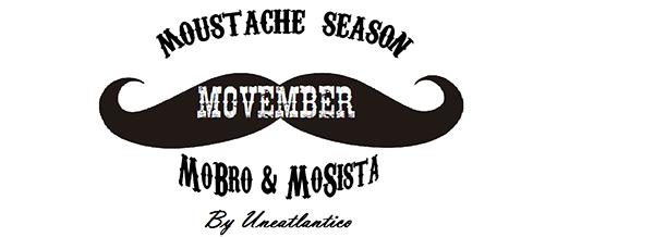 La Universidad Europea del Atlántico se une a Movember
