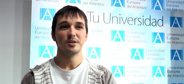 Nacho Solana: «Los cortometrajes salen adelante gracias a la dedicación de gente tan loca como yo»