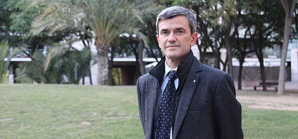Maurizio Battino reconocido entre los investigadores más influyentes del mundo por segundo año consecutivo