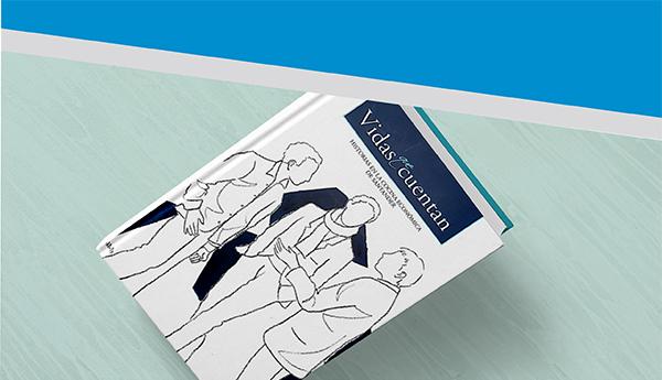 La Cocina Económica de Santander presenta mañana en UNEATLANTICO el libro 'Vidas que cuentan'
