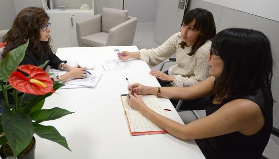 El gabinete psicopedagógico de UNEATLANTICO atiende de forma gratuita a la comunidad universitaria
