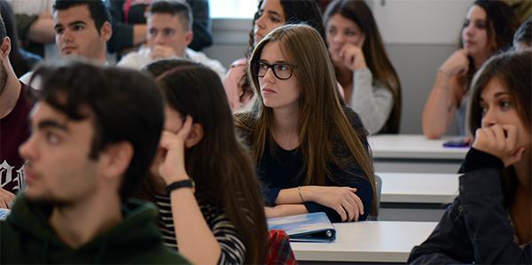 Abierto el plazo de preinscripción para el curso 2017-2018 en todos los grados que oferta UNEATLANTICO