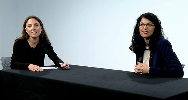 Andrea Martín entrevista a la decana de la Facultad de Ciencias de la Salud de UNEATLANTICO, Sandra Sumalla | Hablamos con... | Detox
