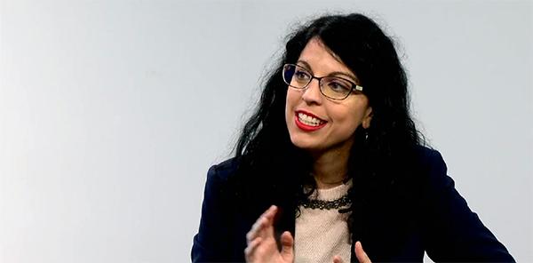 """Sandra Sumalla: """"Los famosos zumos y batidos detox no son nada recomendables"""""""