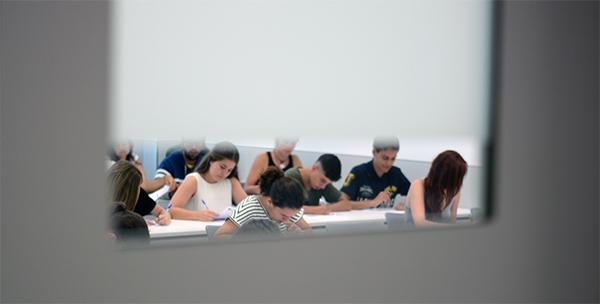 Hoy terminan los exámenes finales correspondientes a las asignaturas del primer cuatrimestre en UNEATLANTICO