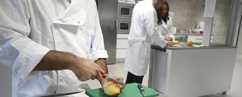 UNEATLANTICO abre el plazo de inscripción para el nuevo grado en Ciencias Gastronómicas