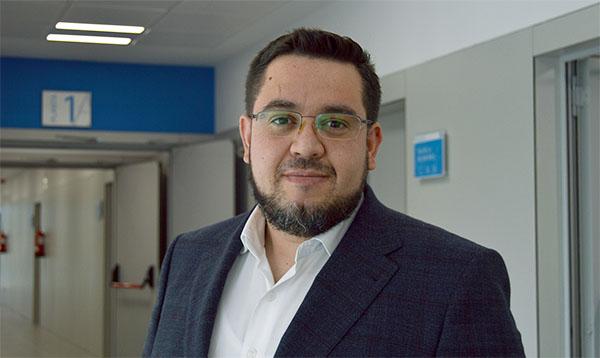 """Juan Tortajada: """"El campus tecnológico del verano pasado fue un éxito y ahora repetimos la experiencia en Carnaval"""""""