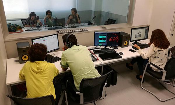 Comienza la nueva temporada de UNEATLANTICO-Radio