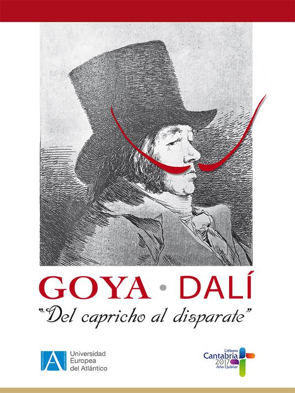 carteles paneles GOYA-DALÍ-2