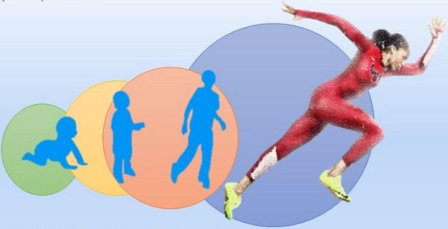 Sergio López imparte, mañana martes, una conferencia sobre el proceso de detección de talentos deportivos
