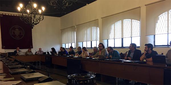Juan Luis Martín representa a UNEATLANTICO en la Conferencia de Decanos de Psicología de las Universidades Españolas