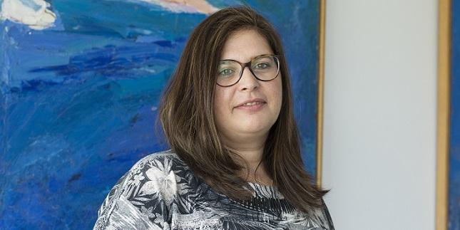La doctora Araceli Alonso asume la dirección académica de los grados en Lenguas Aplicadas  y Traducción e Interpretación