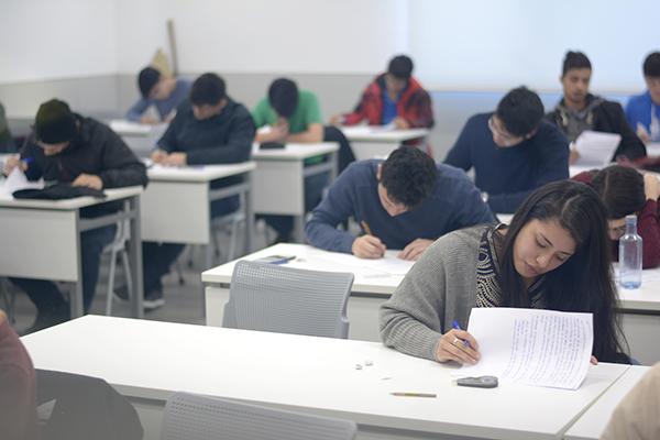 Cuenta atrás para los exámenes finales de UNEATLANTICO