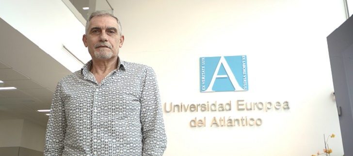 El catedrático en Psicología Julio Pérez-López explicó algunas claves sobre la importancia de la Atención Temprana