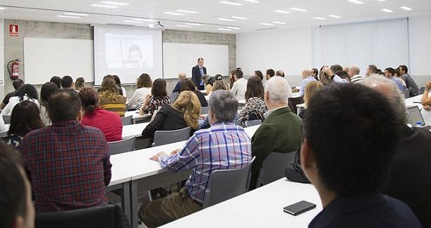 Más de treinta nuevos profesores se incorporan al claustro de la Universidad Europea del Atlántico para este curso 2017/2018
