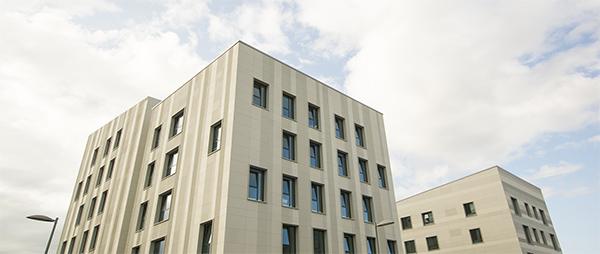 Hoy abre la residencia universitaria de UNEATLANTICO