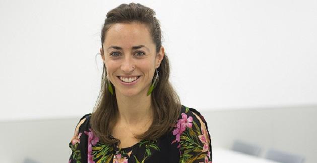 Hablamos con la doctora Andrea Corrales sobre la vocación, el mundo universitario, la práctica del deporte y el estrés