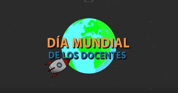 UNEATLANTICO celebra el Día Mundial de los Docentes
