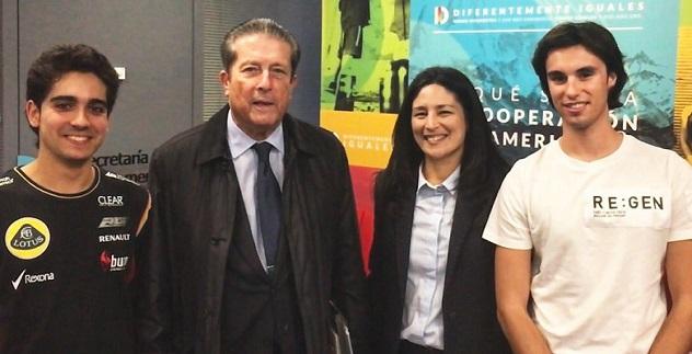 UNEATLANTICO Radio participó en el cuarto encuentro de emisoras universitarias de Latinoamérica y Caribe