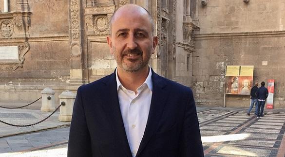 El doctor Juan Luis Martín representó a UNEATLANTICO en la Conferencia de Decanos de Psicología