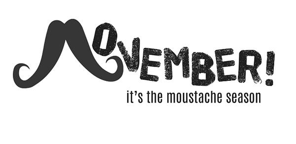 ¡Déjate bigote y súmate a Movember!