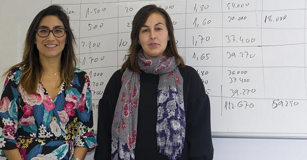 Estudiantes de Psicología desarrollan un programa de investigación sobre variables relacionadas con la adicción