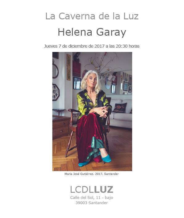 Helena Garay