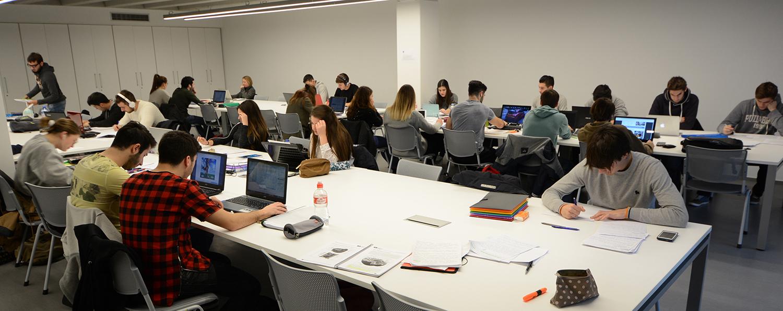 Hoy terminan las clases correspondientes a las asignaturas del primer cuatrimestre en UNEATLANTICO