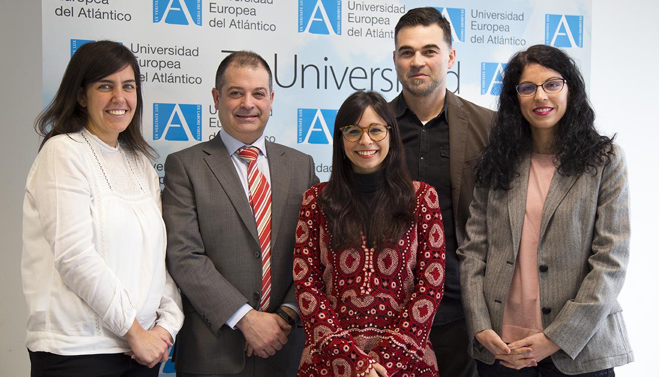 El consejo rector de UNEATLANTICO aprueba la creación de una Comisión de Igualdad en la institución académica