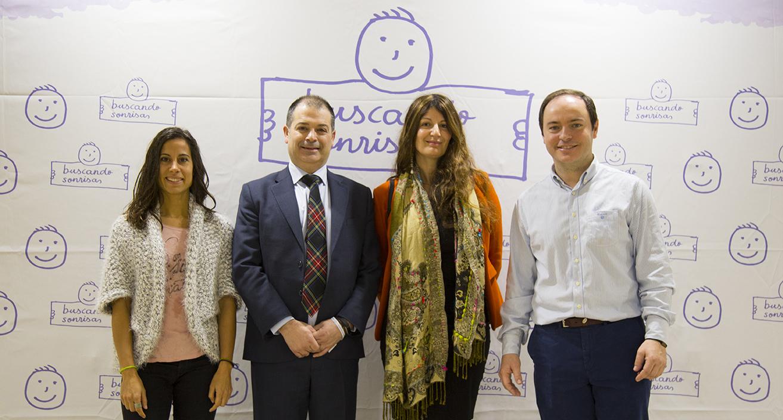 UNEATLANTICO colabora con el congreso sobre felicidad que organiza hoy la asociación Buscando Sonrisas