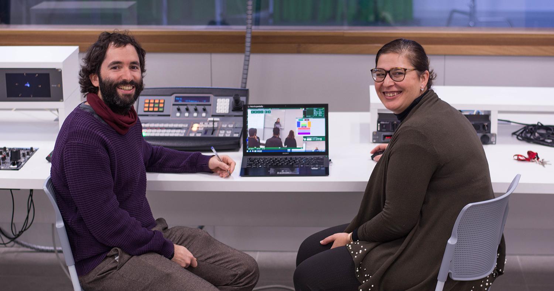 UNEATLANTICO incorpora a las clases de Traducción e Interpretación una innovadora herramienta de vídeo análisis