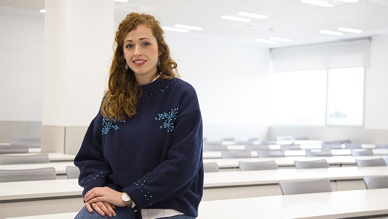 """Marián Sánchez: """"El emprendimiento es una carrera de fondo que exige estar abierto al cambio"""""""