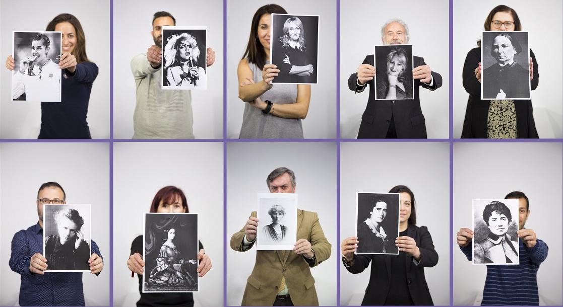 UNEATLANTICO celebra el Día Internacional de la Mujer