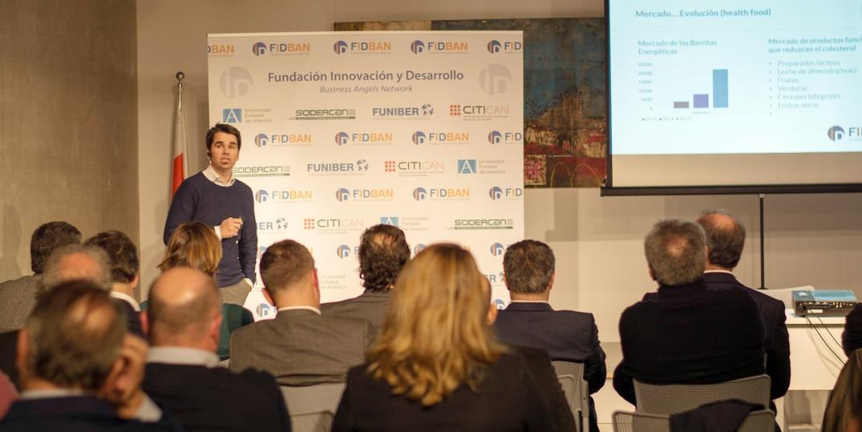 FIDBAN celebra el lunes la segunda ronda de inversores en el campus de UNEATLANTICO