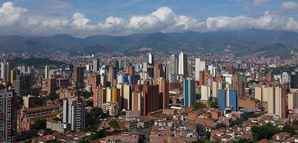 UNEATLANTICO participa esta semana en la I Feria Estudiar en España en Colombia