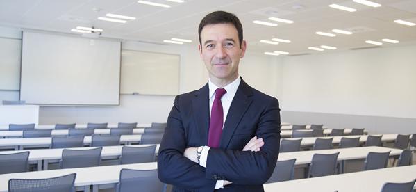 El CEO de Palibex participa en un ciclo sobre emprendimiento en UNEATLANTICO