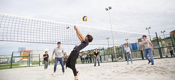 El Servicio de Deportes de UNEATLANTICO prepara nuevas actividades para esta primavera