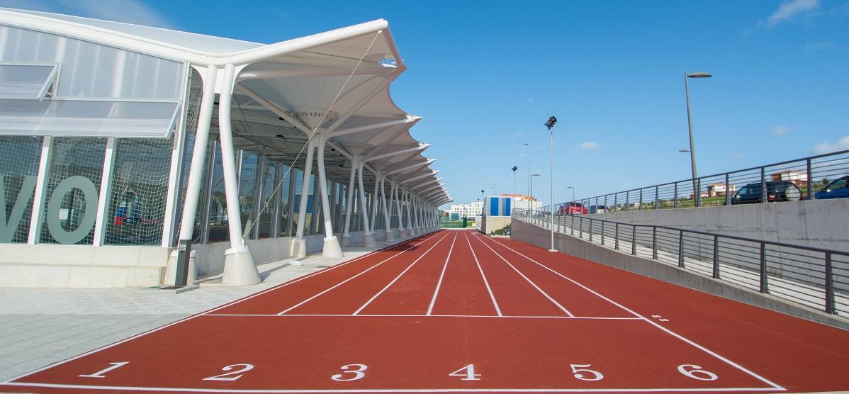 El presidente del Comité Olímpico Español inaugura el lunes las pistas deportivas del CITICAN en UNEATLANTICO