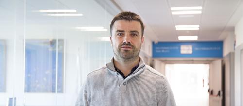 Javier Odriozola publica un artículo sobre herramientas interactivas en cibermedios en una revista indexada