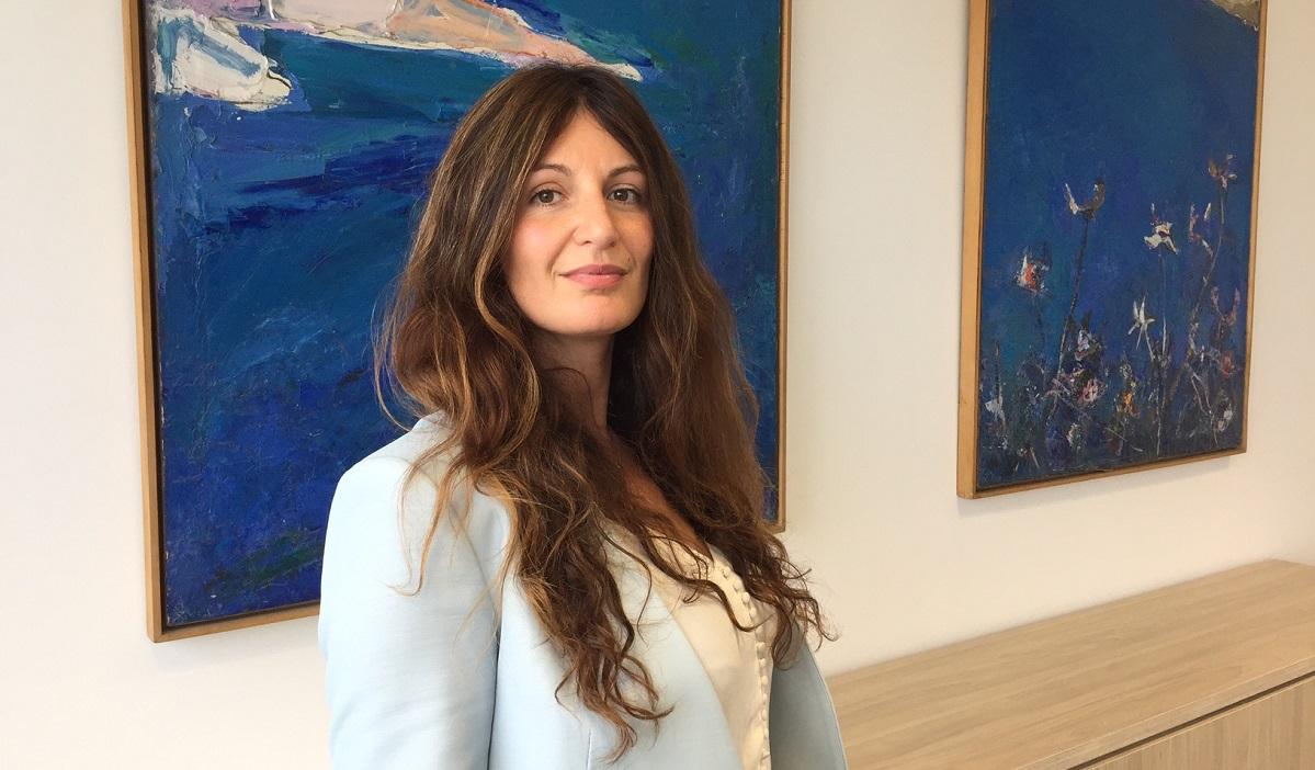 Silvia Aparicio imparte esta semana varias conferencias en Perú sobre digitalización y desarrollo económico