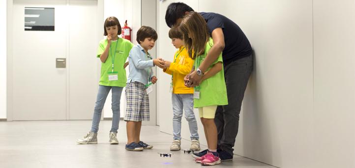 Abierto el plazo de inscripción para el III Campus Tecnológico de UNEATLANTICO y Play Code Academy
