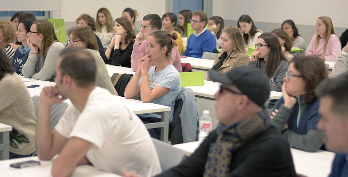 Deporte, teatro, psicología y coaching protagonizarán las actividades de la próxima semana en UNEATLANTICO