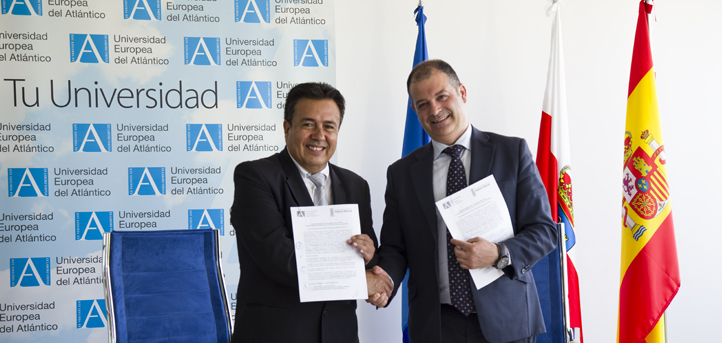 UNEATLANTICO y la Universidad Nacional Federico Villareal de Perú estrechan sus alianzas
