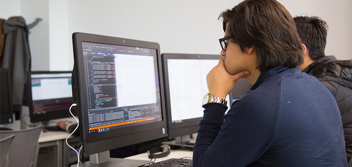 Las becas de colaboración de UNEATLANTICO son un laboratorio de ideas para el desarrollo de jóvenes talentos