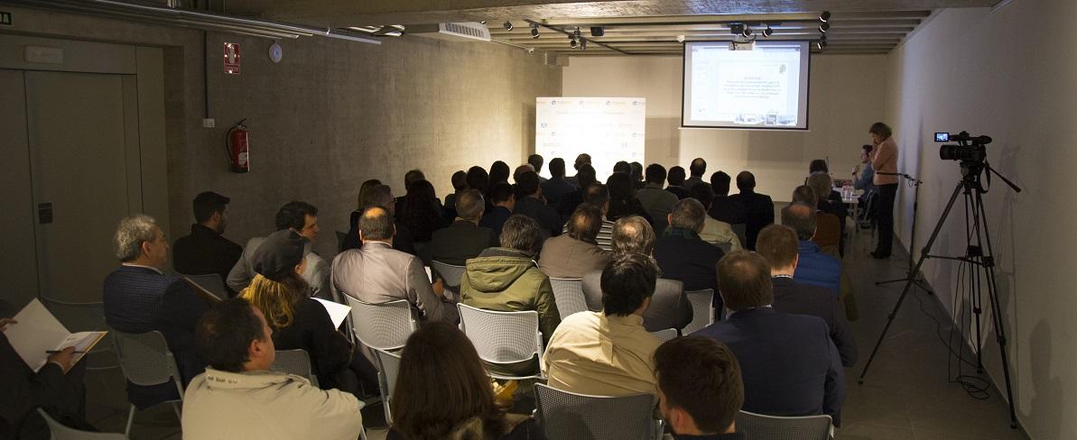 La Cámara de Comercio de Torrelavega acoge la tercera ronda de inversores de FIDBAN