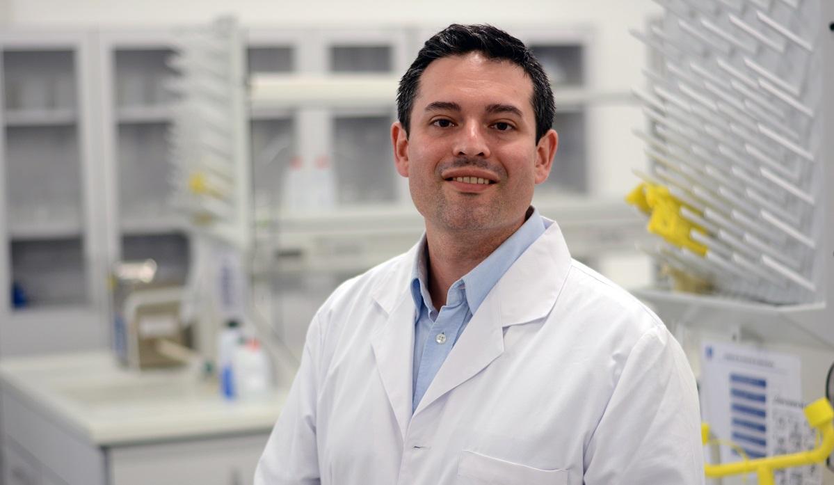 El profesor Iñaki Elío imparte esta semana cuatro conferencias en Guatemala y Panamá